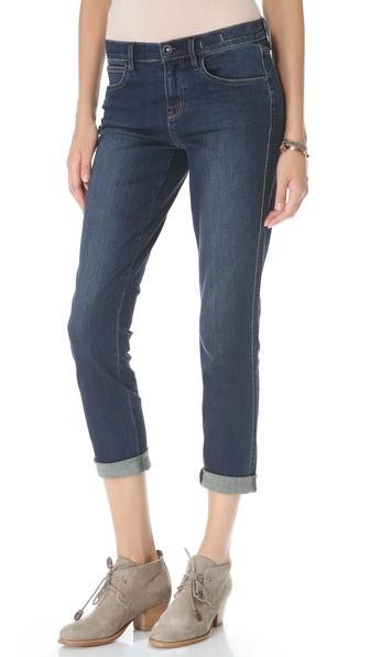 Madewell Slouchy Boyfriend Jeans
