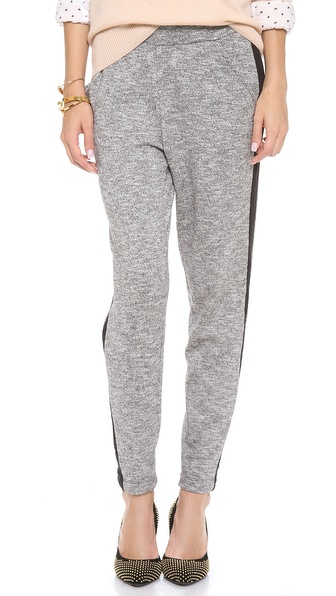 Madewell Cinderhouse Trouser Sweatpants