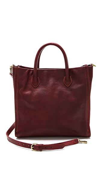 Madewell Estate Tote