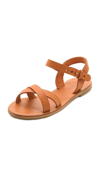 Madewell The Ralston Sandals