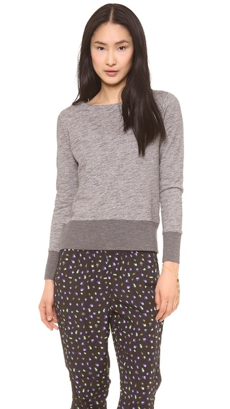 Madewell Backdrop Sweatshirt