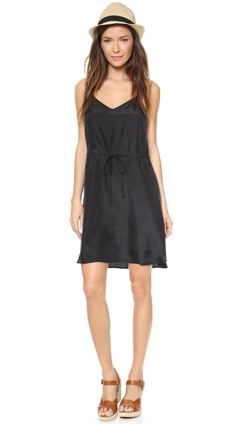 Madewell Silk Daybreak Sundress