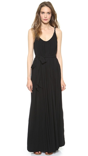 Madewell Sun Isle Maxi Dress