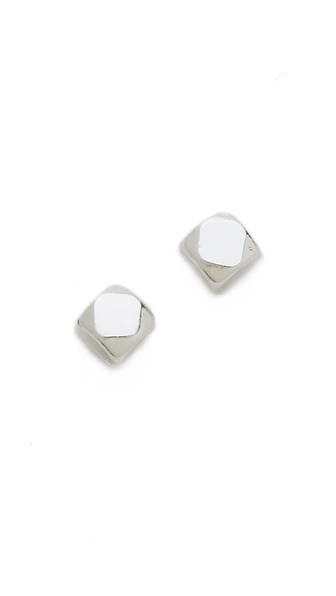 Madewell Staccato Stud Earrings