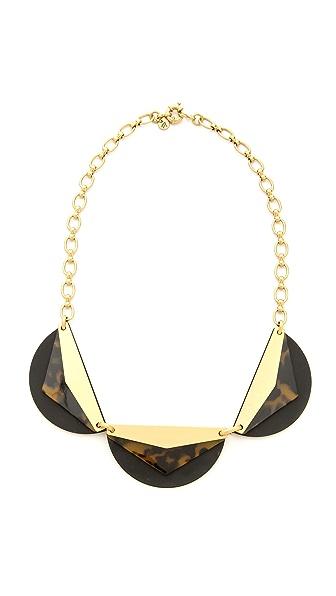 Madewell Framecraft Necklace