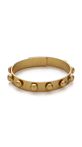 Madewell Stud Glider Bangle