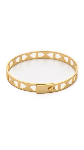 Madewell Tracecraft Bangle Bracelet