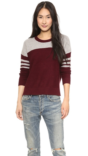Madewell Owen Pullover