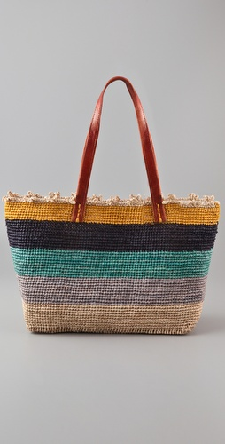 Mar Y Sol Wellfleet Bag