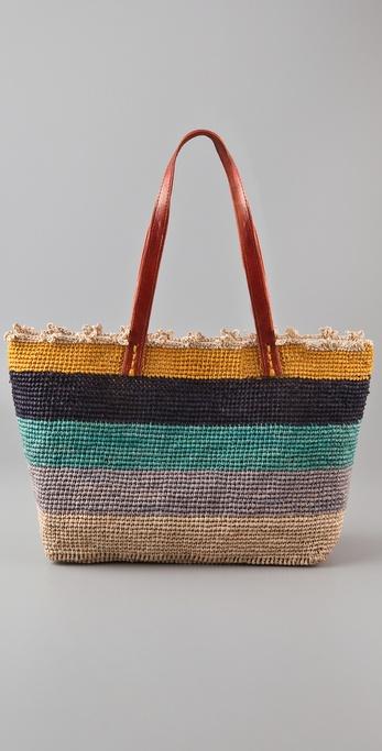 Mar Y Sol Wellfleet Bag