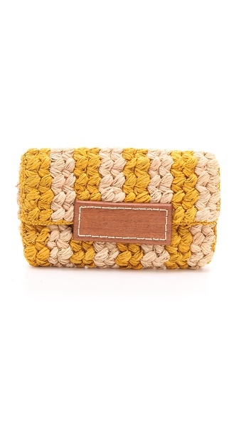 Mar Y Sol Remy Clutch