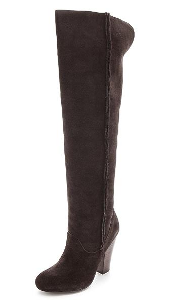 Madison Harding Hanna Knee Boots