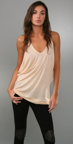 Maggie Ward Drapey Tank