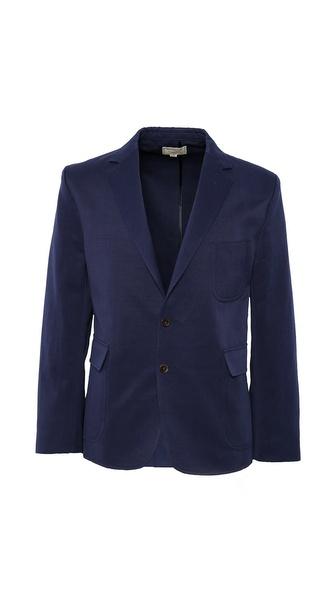 Maison Kitsune 2-Button Jacket