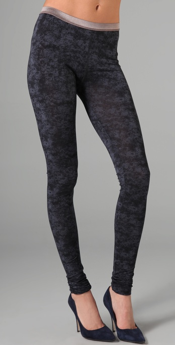 Maison Scotch Leggings