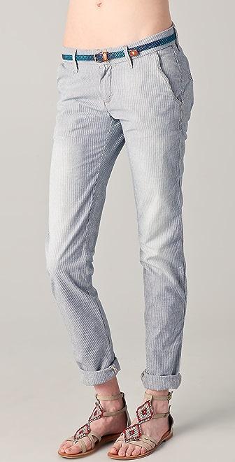 Maison Scotch Rebelle Chino Jeans