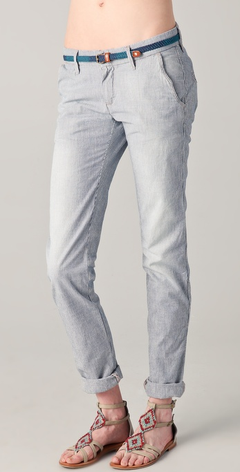 Maison Scotch Rebelle Chino Jeans