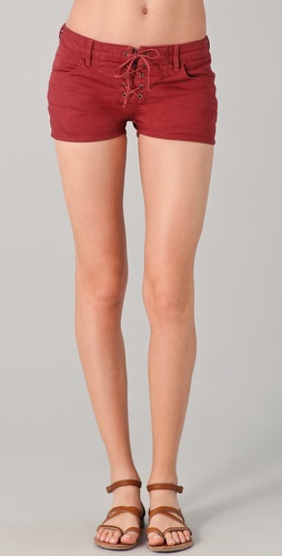 Maison Scotch Summer Shorts