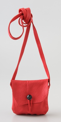Maison Scotch Mini Satchel