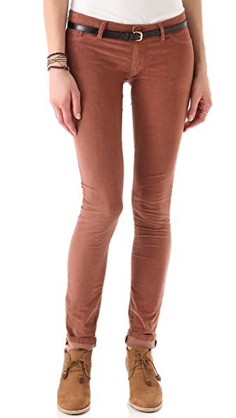 Maison Scotch Le Voyage Corduroy Pants