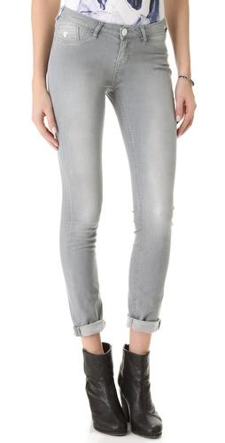 Maison Scotch Lightweight Skinny Jeans