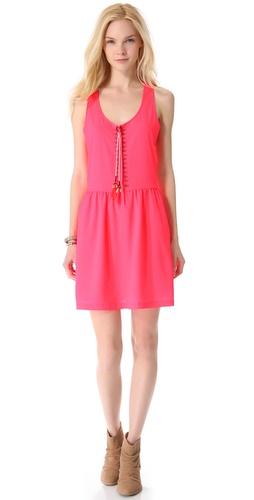 Maison Scotch Sleeveless Summer Dress