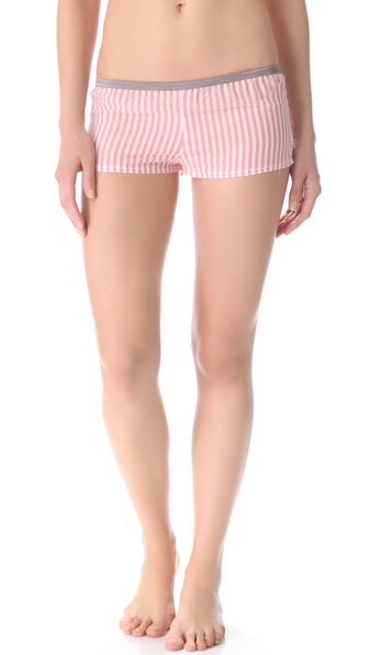 Maison Scotch Signature Boxer Shorts