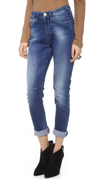 Maison Scotch Mademoiselle Slim Jeans