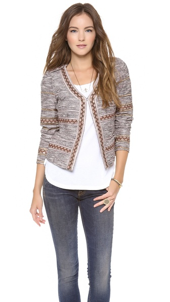 Maison Scotch Fashion Jacket