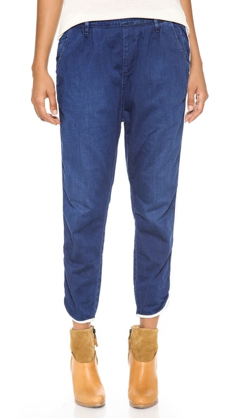 Maison Scotch Relaxed Fit Jeans
