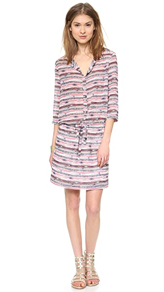 Maison Scotch Easy Summer Dress