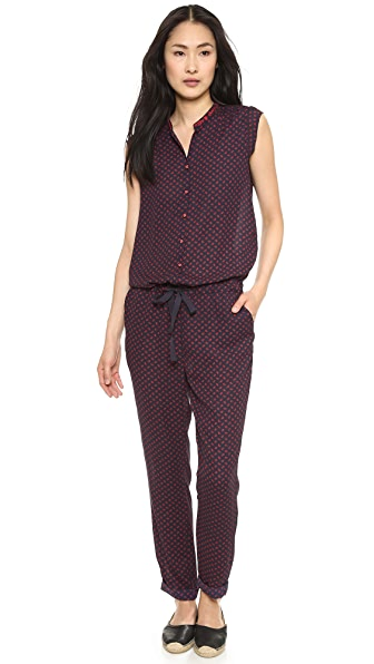 Maison Scotch Silky Jumpsuit