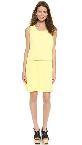 Kupi Maison Scotch haljinu online i raspordaja za kupiti Maison Scotch Limoncello Summer Dress Limoncello online