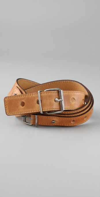 MM6 Maison Martin Margiela Belt