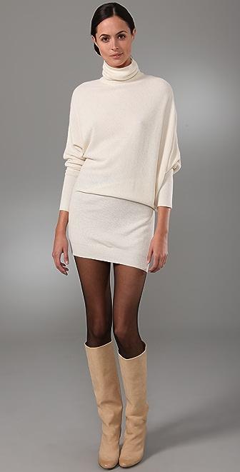 MM6 Maison Martin Margiela Twisty Sweater