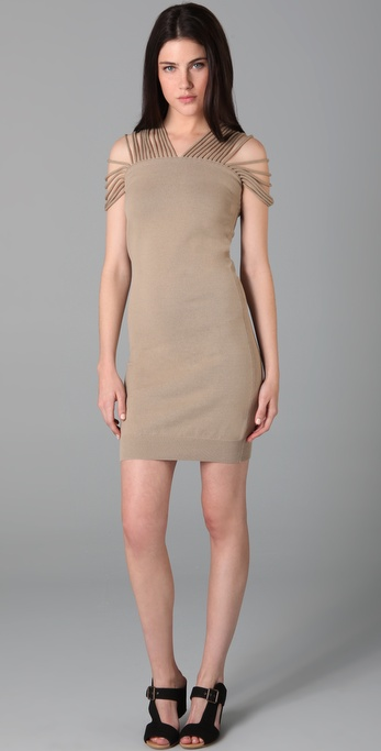 MM6 Maison Martin Margiela Knit Dress