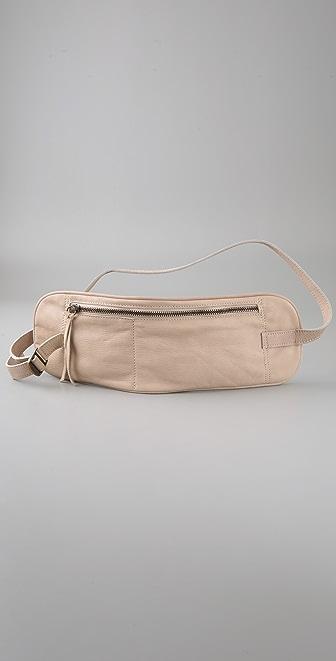 MM6 Small Body Wrap Bag