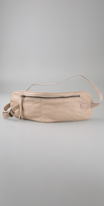 MM6 Maison Martin Margiela Small Body Wrap Bag