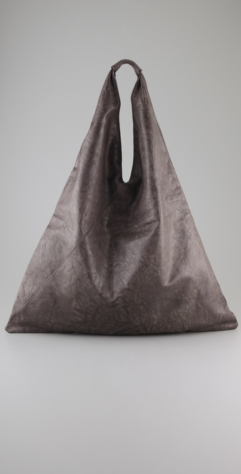 MM6 Maison Martin Margiela Leather Bag