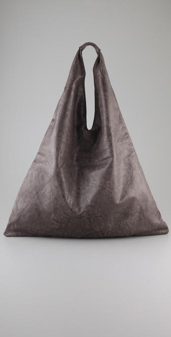 MM6 Maison Martin Margiela Leather Bag