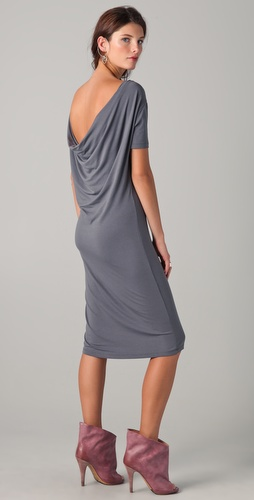 MM6 Maison Martin Margiela Front to Back Dress