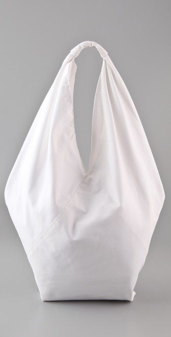 MM6 Maison Martin Margiela Canvas Shoulder Bag