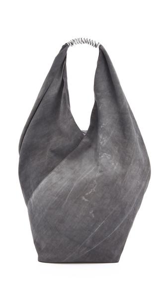 MM6 Maison Martin Margiela Slouchy Shoulder Bag