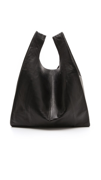 MM6 Maison Martin Margiela Large Shopper