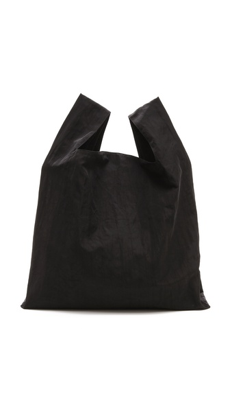 MM6 Maison Martin Margiela Nylon Shopper