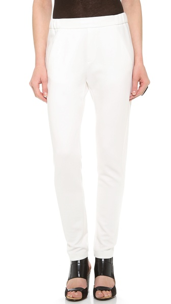 MM6 Maison Martin Margiela Waistband Pants
