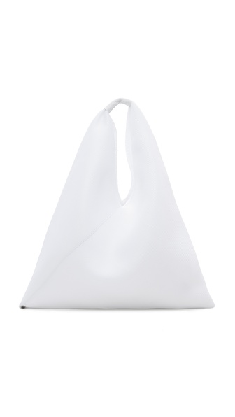 MM6 Maison Martin Margiela Triangle Bag
