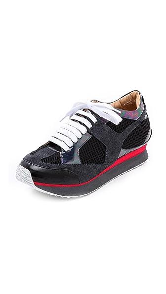 MM6 Maison Martin Margiela Jogging Sneaker