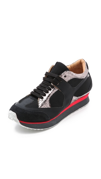 MM6 Maison Martin Margiela Jogging Sneakers