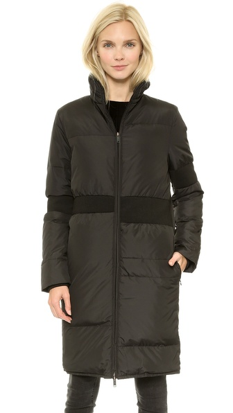 MM6 Maison Martin Margiela Padded Coat